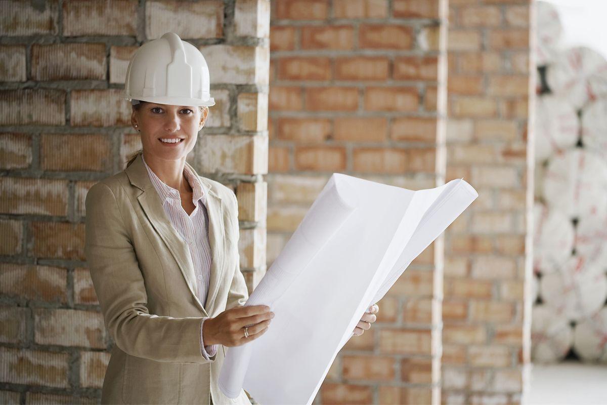 Stawiamy dom – projektant ?